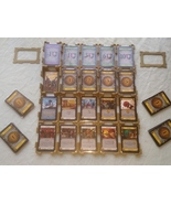 Dominion Custom 3D Printed Stackable Sleeved Card Trays/Holders - $55.00