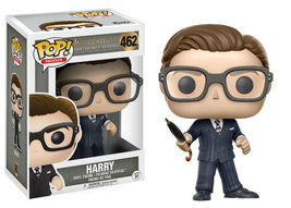 Kingsman: Harry Funko POP Vinyl Figure *NEW* - $16.99