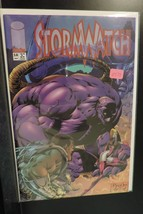 #16 Stormwatch 1994 Image Comic Book D579 - $3.36