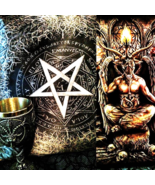 CIRCLE OF 4 MASTERS ! VIP EXTREMELY ADVANCED BLACK WITCHCRAFT! - $6,666.00