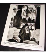 1992 Tim Burton Movie BATMAN RETURNS Press Photo Danny DeVito Penguin 16 - $9.95