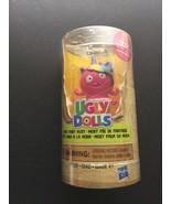 Hasbro Ugly Dolls Surprises Fancy Fairy Moxy Figure & Accessories MIP Free S/H - $7.50