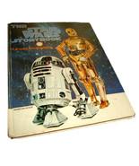 Orig 1978 STAR WARS STORYBOOK Hardcover w/ Deleted Scene Scholastics Col... - $14.99