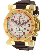 Invicta Watches Men's Watch Coalition Forces Chronograph 18730 - $947.55