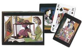 Piatnik Toulouse Lautrec Playing Cards (double Deck) - $18.19