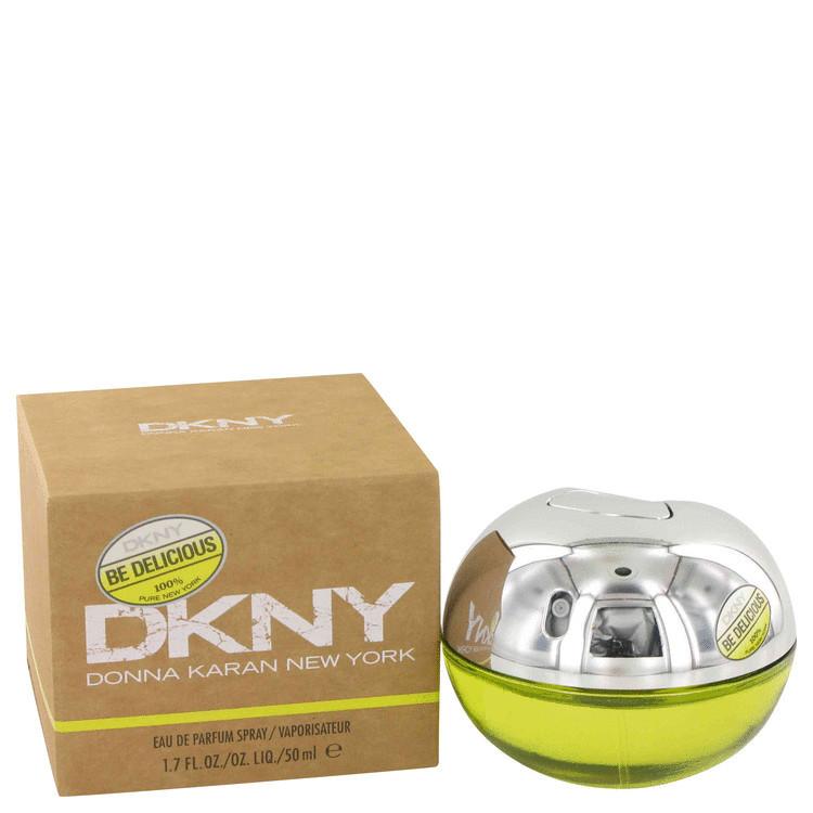 Donna karan be delicious perfume 1.7 oz