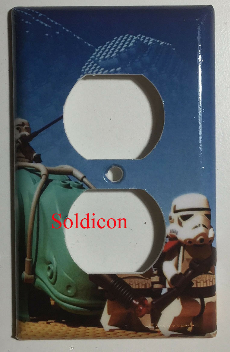 Star wars white soldiers single outlet