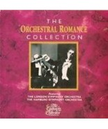 Orchestral Romance Collection Music Cd - $11.50
