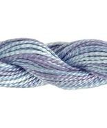 Lavender Fields (4220) Variations Pearl #5 27 yd skein 100% cotton DMC - $2.54