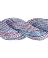 Northern Lights (4215) Variations Pearl #5 27 yd skein 100% cotton DMC - $2.54