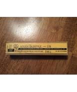 NEW Vintage Metal Letterpress Print Type ATF 10pt Lower Case Goudy Oldst... - $129.95