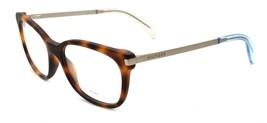 Tommy Hilfiger Th 1381 Qeb Women's Eyeglasses Frames 53-17-140 Havana / Gold - $71.82