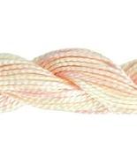 Glistening Pearl (4160) Variations Pearl #5 27 yd skein 100% cotton DMC - $2.54