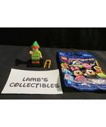 Disney Lego Building Toy minifigure set 71012 series 1 Peter Pan retired... - $12.83