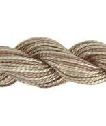 Sand Dune (4145) Variations Pearl #5 27 yd skein 100% cotton DMC - $2.54