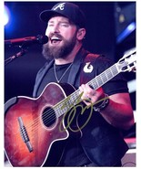 ZAC BROWN  Authentic Autographed Signed Photo w/COA  - $76.00