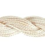 Desert Sand (4150) Variations Pearl #5 27 yd skein 100% cotton DMC - $2.54