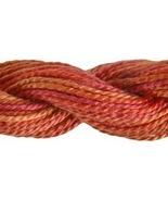 Chilean Sunset (4130) Variations Pearl #5 27 yd skein 100% cotton DMC - $2.54