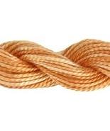 Gold Coast (4128) Variations Pearl #5 27 yd skein 100% cotton DMC - $2.54