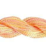 Summer Breeze (4100) Variations Pearl #5 27 yd skein 100% cotton DMC - $2.54