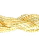 Daffodil Fields (4080) Variations Pearl #5 27 yd skein 100% cotton DMC - $2.54