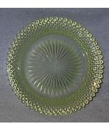 Depression Glass Miss America Pattern Green Des... - $12.00