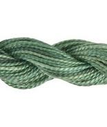 Evergreen Forest (4045) Variations Pearl #5 27 yd skein 100% cotton DMC - $2.54