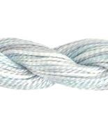 Winter Sky (4010) Variations Pearl #5 27 yd skein 100% cotton DMC - $2.54
