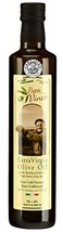 Papa Vince Olive Oil Extra Virgin, First Cold Pressed Family Harvest, Si... - $57.96