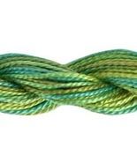 Roaming Pastures (4050) Variations Pearl #5 27 yd skein 100% cotton DMC - $2.54