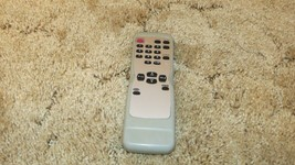 Emerson N9278UD TV Remote Control w/ Game Button - $11.83