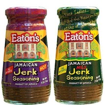 Eaton's Jamaican Jerk Seasoning 11oz - $14.96+