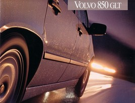 1993 Volvo 850 GLT sales brochure catalog US 93 850GLT - $8.00