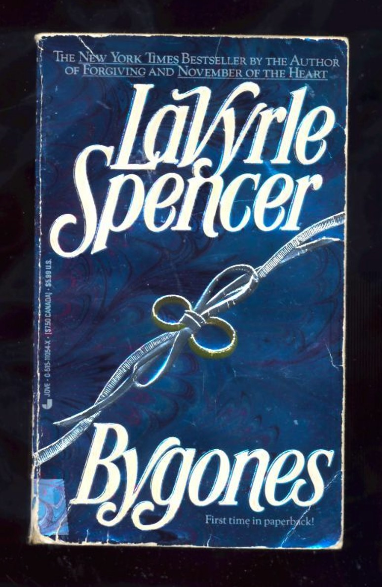 Primary image for Bygones by LaVyrle Spencer (1993, Paperback)