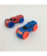2 Nerf Nitro Launcher Replacement Foam Cars - Cars Only - $8.59