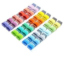 36 Pack Refrigerator Magnets Cute Fridge Magnets for Kitchen Whiteboard ... - $8.63
