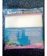 "Acurel LLC Waste and Debris Reducing Media Pad 18 x 10"" cut to fit. - $3.95"