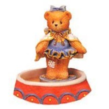 Cherished Teddies Claudia 103721 - $13.06