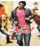 Mirchi Telugu DVD (Dee DVD Free) (Film/Tollywood/Movie/2013/Cinema) [DVD] - $14.84