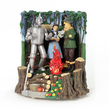 San Francisco Music Box Wizard of Oz - Friends Stick Together - Figurine - $81.15