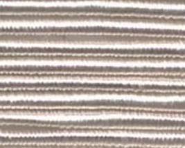 White (6050) DMC Memory Thread 3 yds fiber copper wire 100% colorfast  - $2.70
