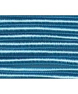 Turquoise (6110) DMC Memory Thread 3 yds fiber copper wire 100% colorfast  - $2.70