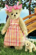 "Bearington Bears ""Blakely & Barkley"" 14"" Collector Bear- Sku#143214 - NW... - $29.99"