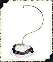 "*Boyds Bearstone* ""Above the Clouds"" Ornament Hanger * Style #25990* NEW... - $9.99"