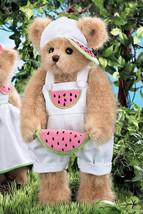 "Bearington Bears ""Walter Melon"" 14"" Collectible Bear- Sku#143151 - New- ... - $29.99"