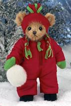 """Bearington Bears """"Ben Chillin' """" 13"""" Collectible Bear- Sku#173148 - NWT-... - $29.99"""