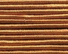 Peach (6030) DMC Memory Thread 3 yds fiber copper wire 100% colorfast  - $2.70