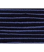 Navy (6100) DMC Memory Thread 3 yds fiber copper wire 100% colorfast  - $2.70