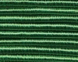 Green (6160) DMC Memory Thread 3 yds fiber copper wire 100% colorfast  - $2.70