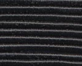 Black (6020) DMC Memory Thread 3 yds fiber copper wire 100% colorfast  - $2.70